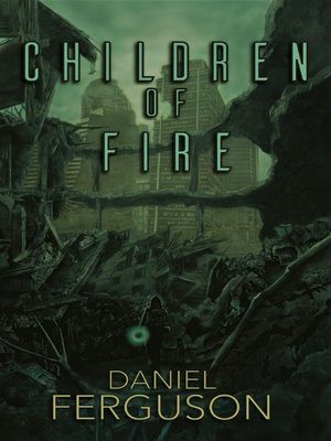 cover image of Children of Fire (final cut)