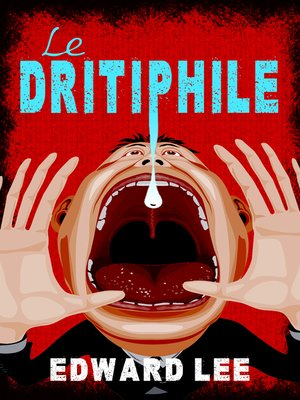 cover image of Le Dritiphile