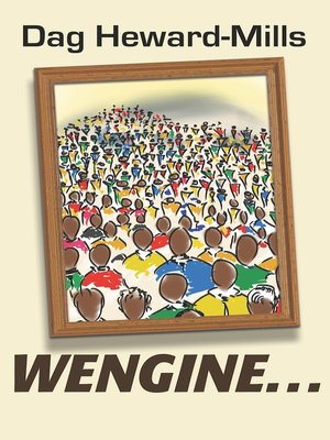 cover image of Wengine...