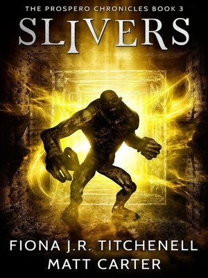 cover image of Slivers