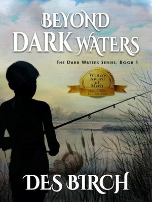 cover image of Beyond Dark Waters