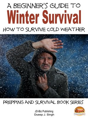 cover image of A Beginner's Guide to Winter Survival