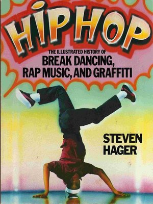 cover image of Hip Hop