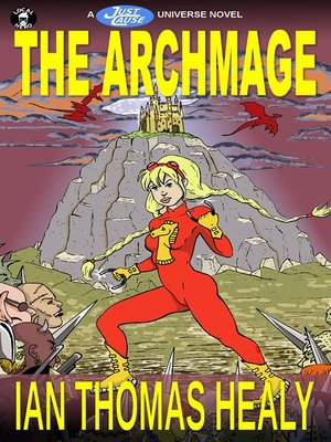 cover image of The Archmage