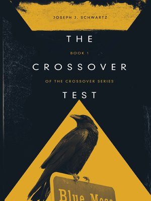 cover image of The Crossover Test