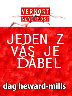 cover image of Jeden Z Vás Je Ďábel