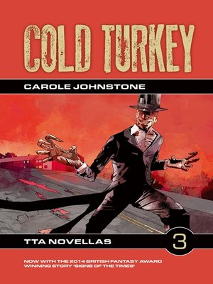 cover image of Cold Turkey
