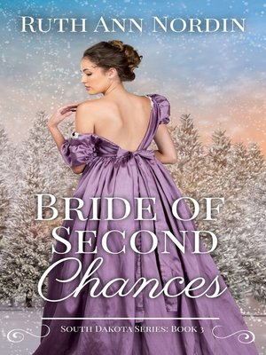 cover image of Bride of Second Chances