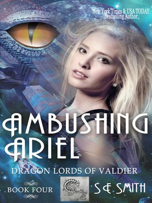 cover image of Ambushing Ariel