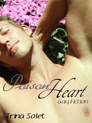 cover image of Poison Heart (Gay Fiction)