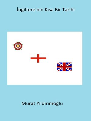 cover image of İngiltere'nin Kısa Bir Tarihi