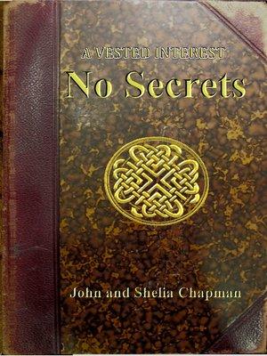 cover image of No Secrets