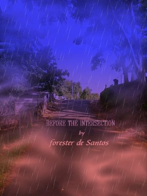 cover image of Before the Intersection