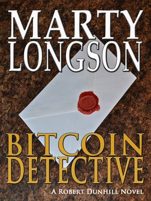 cover image of Bitcoin Detective