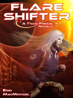 cover image of Flare Shifter (Prequel Novella)