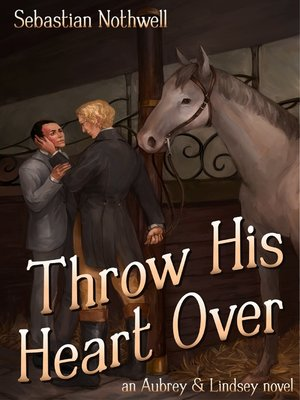 cover image of Throw His Heart Over