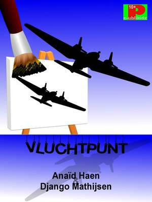 cover image of Vluchtpunt