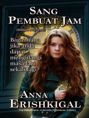 cover image of Sang Pembuat Jam