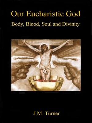 Spiritual warfare and the pursuit of holinessseries overdrive cover image of our eucharistic god fandeluxe Images