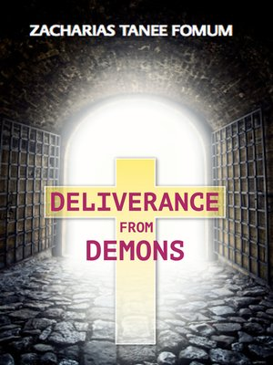 cover image of Deliverance From Demons