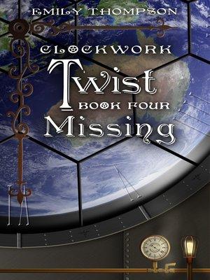 cover image of Clockwork Twist