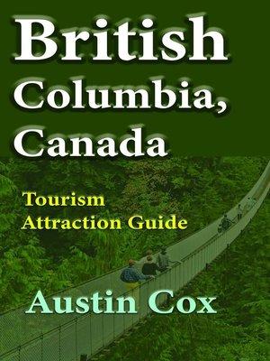 cover image of British Columbia, Canada