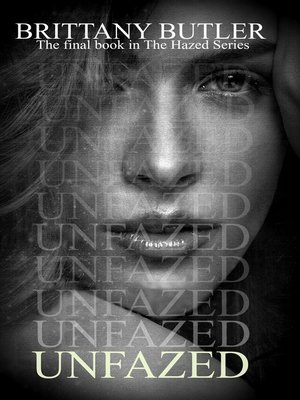 cover image of Unfazed