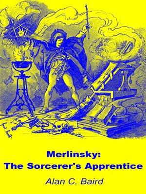 cover image of Merlinsky