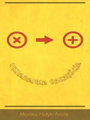 cover image of Układanka Szczęścia