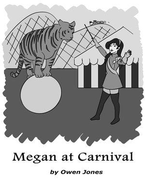 cover image of Megan at Carnival