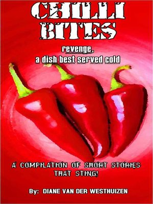 cover image of Chilli Bites