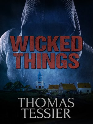 cover image of Wicked Things