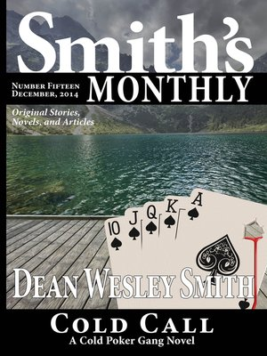 cover image of Smith's Monthly #15