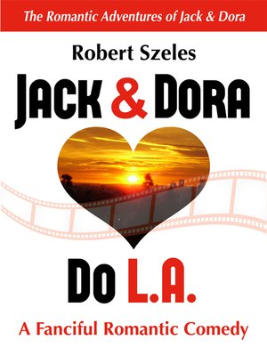cover image of Jack & Dora Do L.A.