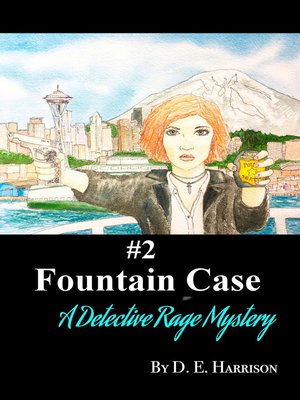 cover image of Fountain Case