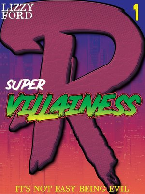 cover image of Supervillainess (Part One)