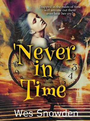 cover image of 'Never in Time