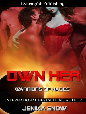 cover image of Own Her