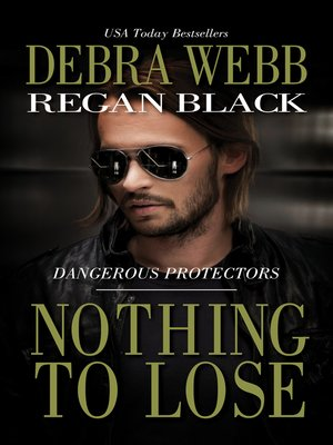 cover image of Nothing to Lose