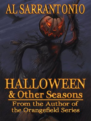 cover image of Halloween and Other Seasons