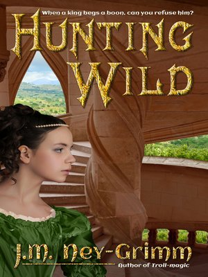 cover image of Hunting Wild