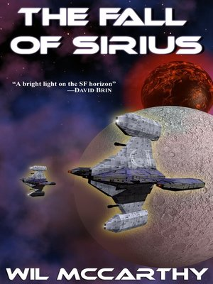 cover image of The Fall of Sirius