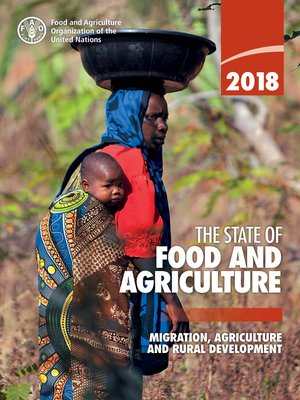 cover image of The State of Food and Agriculture 2018