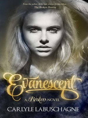 cover image of Evanescent