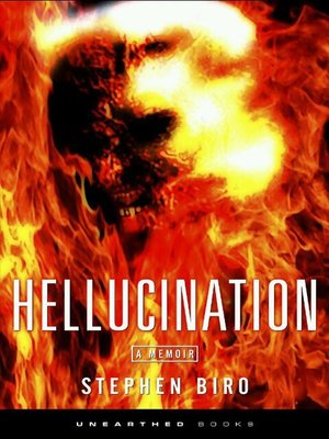 cover image of Hellucination Limited Wrath Edition