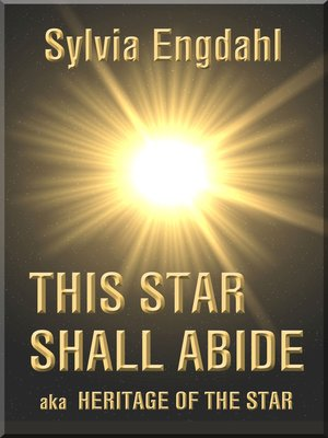 cover image of This Star Shall Abide