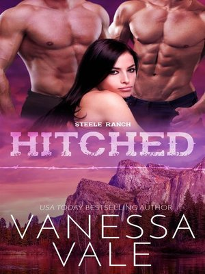 cover image of Hitched