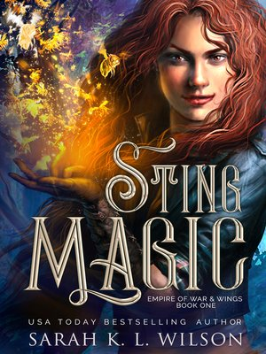 cover image of Sting Magic