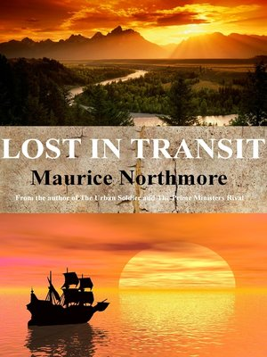 cover image of Lost in Transit