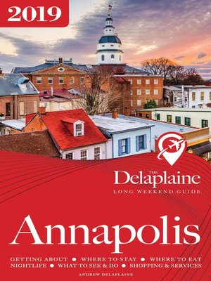 cover image of Annapolis